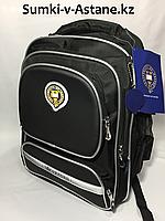 Школьный рюкзак для мальчика OXFORD,3-4 класс. Высота 41 см, ширина 30 см, глубина 20 см., фото 1