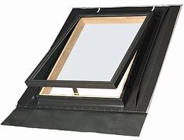 Окно люк optilook 46х75 см OMAN предназначены для нежилых помещений с универсальным окладом