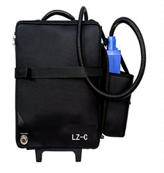 Лазерная очистка металла LZ C 50W