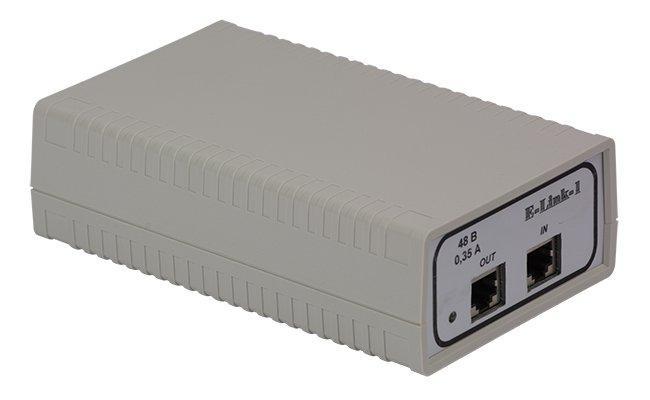 Устройство PSE 220VAC 15W E-Link 1