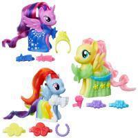 Hasbro My Little Pony Пони-модницы, в ассортименте.