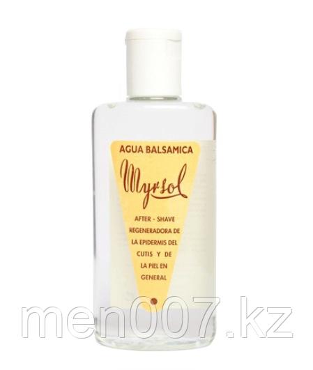 """Myrsol """"Agua Balsamica"""" (Лосьон-одеколон после бритья)"""