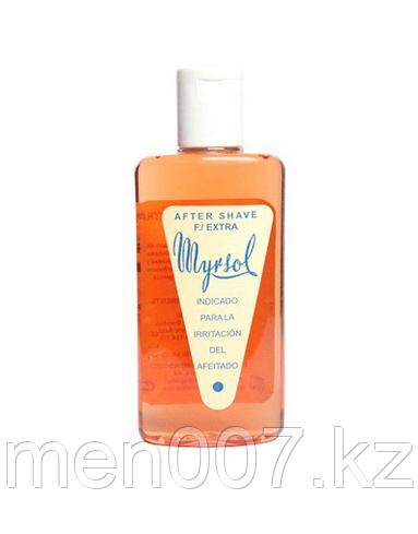 "Myrsol ""F/Extra"" (Лосьон-одеколон после бритья)"