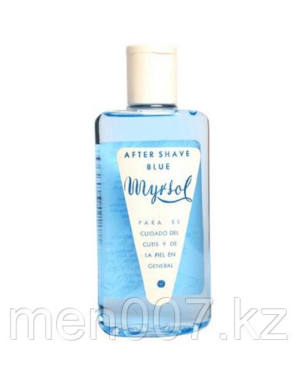 "Myrsol ""Blue"" (Лосьон-одеколон после бритья)"