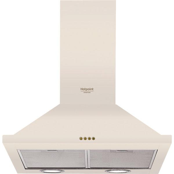 Вытяжка Hotpoint-Ariston HHPN 6.5F LM OW