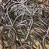 Фундаментный болт анкерный ГОСТ 24379.1-80 производство Карабатан, фото 9