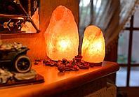 Солевые лампы и их особенности