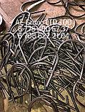 Фундаментный болт анкерный ГОСТ 24379.1-80 производство Туркестан, фото 7