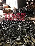 Фундаментный болт анкерный ГОСТ 24379.1-80 производство Тараз, фото 6