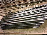 Фундаментный болт анкерный ГОСТ 24379.1-80 производство Усть-Каменогорск, фото 3