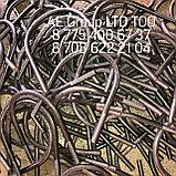 Фундаментный болт анкерный ГОСТ 24379.1-80 производство Семей, фото 9