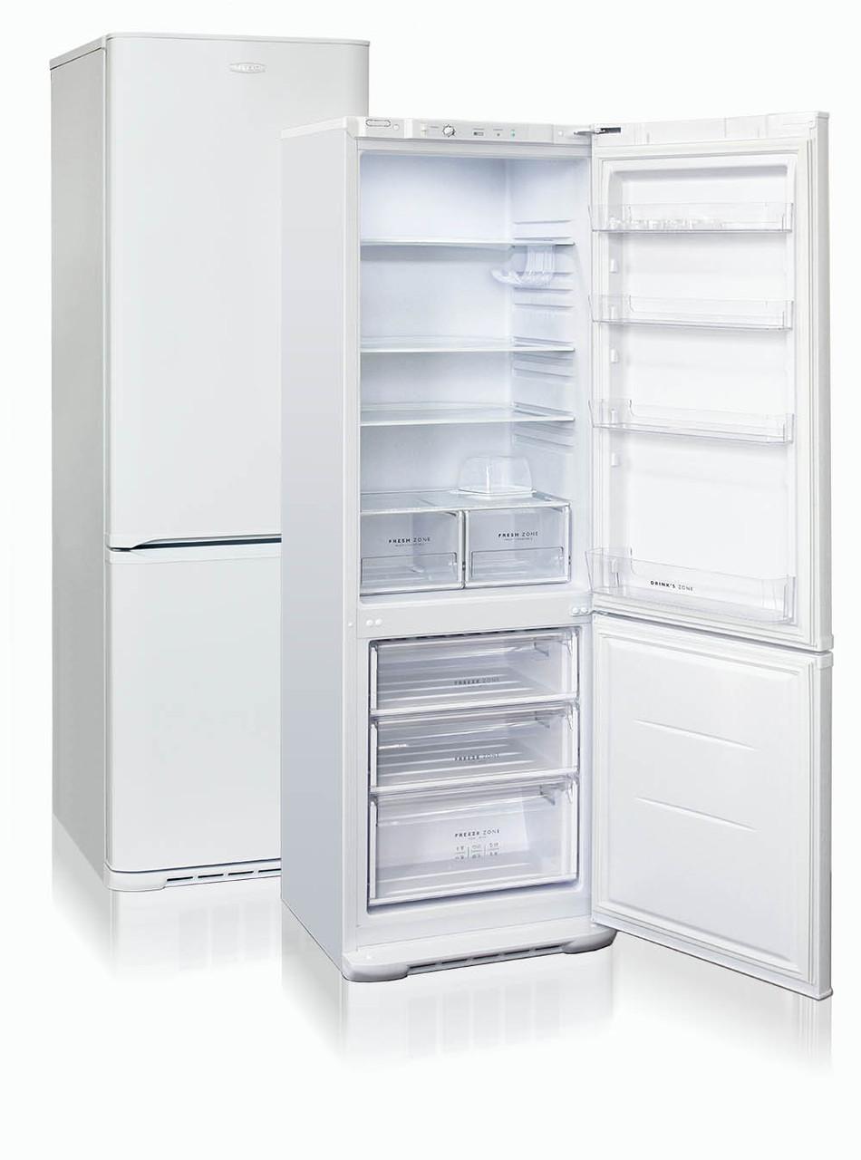 Холодильник-морозильник Бирюса 627