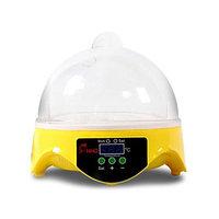 Инкубатор с автоматическим поддержанием температуры HHD 7, на 7 яиц, 220 В