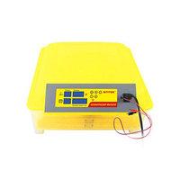 Инкубатор автоматический SITITEK 48, на 48 яиц, 220 В, овоскоп в комплекте