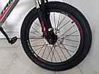 Велосипед Trinx Junior4.0 Для ваших детей. Рассрочка. Kaspi RED., фото 5