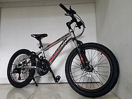 Велосипед Trinx Junior4.0 Для ваших детей. Рассрочка. Kaspi RED.