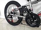 Велосипед Trinx Junior4.0 Для ваших детей. Рассрочка. Kaspi RED., фото 4