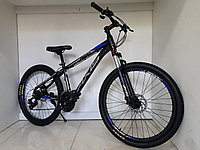 Велосипед Axis 26 MD mech disk brake. Рассрочка. Kaspi RED.