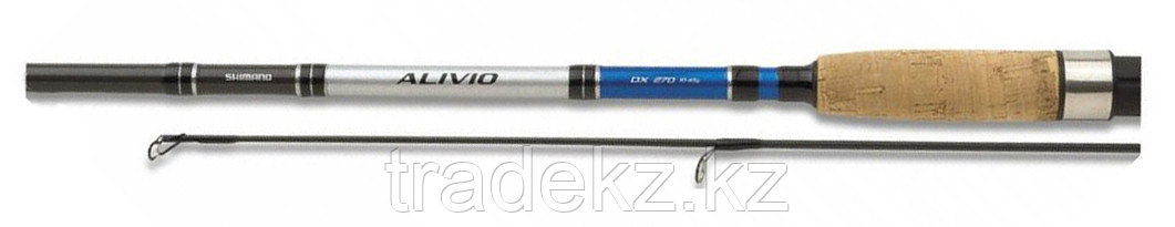 Спиннинг штекерный SHIMANO ALIVIO DX 21UL, фото 2