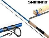 Удилища штекерные SHIMANO