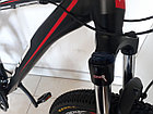 "Велосипед Axis 29"" MD. 20 рама. Найнер/ Kaspi RED. Рассрочка, фото 2"