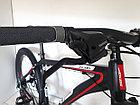 "Велосипед Axis 29"" MD. 20 рама. Найнер/ Kaspi RED. Рассрочка, фото 3"