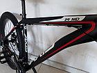 "Велосипед Axis 29"" MD. 20 рама. Найнер/ Kaspi RED. Рассрочка, фото 4"