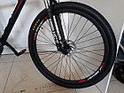 "Велосипед Axis 29"" MD. 20 рама. Найнер/ Kaspi RED. Рассрочка, фото 5"