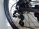 "Велосипед Axis 29"" MD. 20 рама. Найнер/ Kaspi RED. Рассрочка, фото 6"