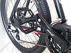 "Велосипед Axis 29"" MD. 20 рама. Найнер/ Kaspi RED. Рассрочка, фото 7"