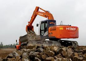 Hitachi ZX160