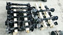 Ремонт, балансировка карданных валов, фото 3
