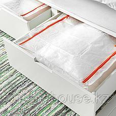 ПЭРКЛА Сумка для хранения, 55x49x19 см, фото 2