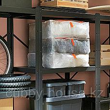 ПЭРКЛА Сумка для хранения, 55x49x19 см, фото 3
