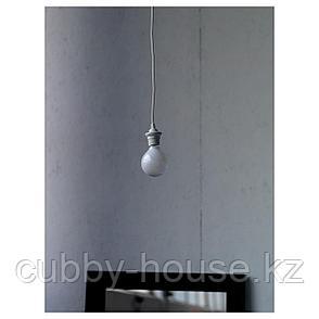 ХЕММА Шнур-подвес, белый, 1.8 м, фото 2