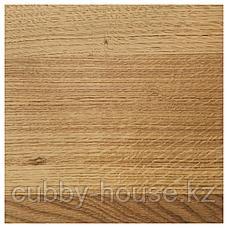 МЁЛЛЕКУЛЛА Столешница, дуб, шпон, 246x3.8 см, фото 2