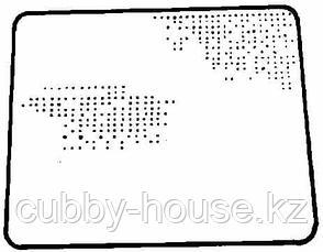 КУЛУН Защитное напольное покрытие, 120x100 см, фото 2