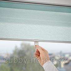 СКОГСКЛЁВЕР Рулонная штора, зеленый, 80x195 см, фото 2