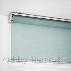 СКОГСКЛЁВЕР Рулонная штора, зеленый, 80x195 см, фото 3