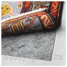 ПЕРСИСК ХАМАДАН Ковер, короткий ворс, ручная работа различные орнаменты, 140x200 см, фото 3