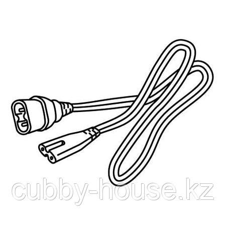 ФЁРНИММА Соединительн кабель, 0.7 м, фото 2