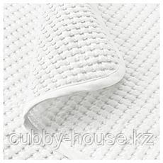 ВОРЕЛЬД Покрывало, белый, 230x250 см, фото 3