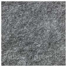 БЕСТО Коврик в ящик, серый, 32x51 см, фото 3