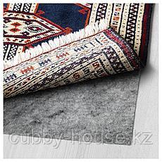 ПЕРСИСК ХАМАДАН Ковер, короткий ворс, ручная работа различные орнаменты, 60x90 см, фото 3