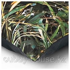 УРСКОГ Подушка, Панда разноцветный, 50x50 см, фото 3