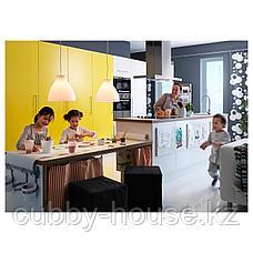 МЕЛОДИ Подвесной светильник, белый, 38 см, фото 3