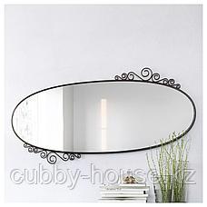 ЭКНЕ Зеркало, овал, 70x150 см, фото 2