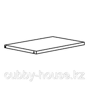ХЭЛПА Полка, белый, 60x40 см, фото 2