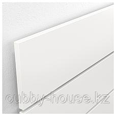 НОРДЛИ Изголовье, белый, 180/193 см, фото 2