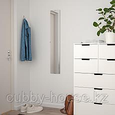ФРЕБРУ Зеркало, 20x120 см, фото 2
